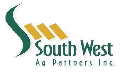 South West Ag Partners Inc.